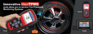 Tire Pressure Monitoring System Tools