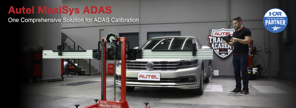 Advanced driver-assistance systems (ADAS)